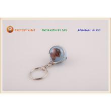 Presente da promoção - porta-chaves