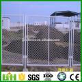 Китай Maufacture Красивые ворота забора / главные ворота и ограждения