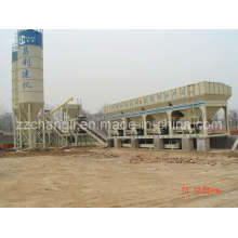 Stabilized Soil Mixing Plant (MWCB500)