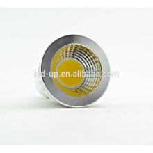 Novo quente levou focos dimmable focos com E27 / GU10 / MR16 / GU5.3 / E14 base