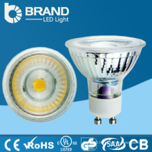 Good Price!! AC220-240v 5W New Aluminum+Plastic GU10 LED Spotlight for sale