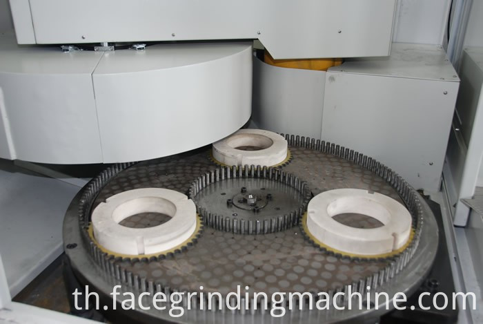 white corundum dressing grinding wheel