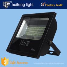 Manufactory supply 150 watt led flood light
