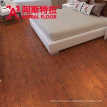 AC3&AC4 V-Groove&U-Groove Silk Surface Laminate Flooring (AD1123)