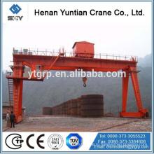 Мг/модель Козловой Кран, 10 тонн мобильный Кран