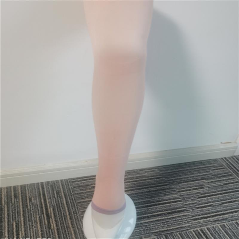 Wholesale Slim Stretch Nylon Spandex Daily Women S Stockings