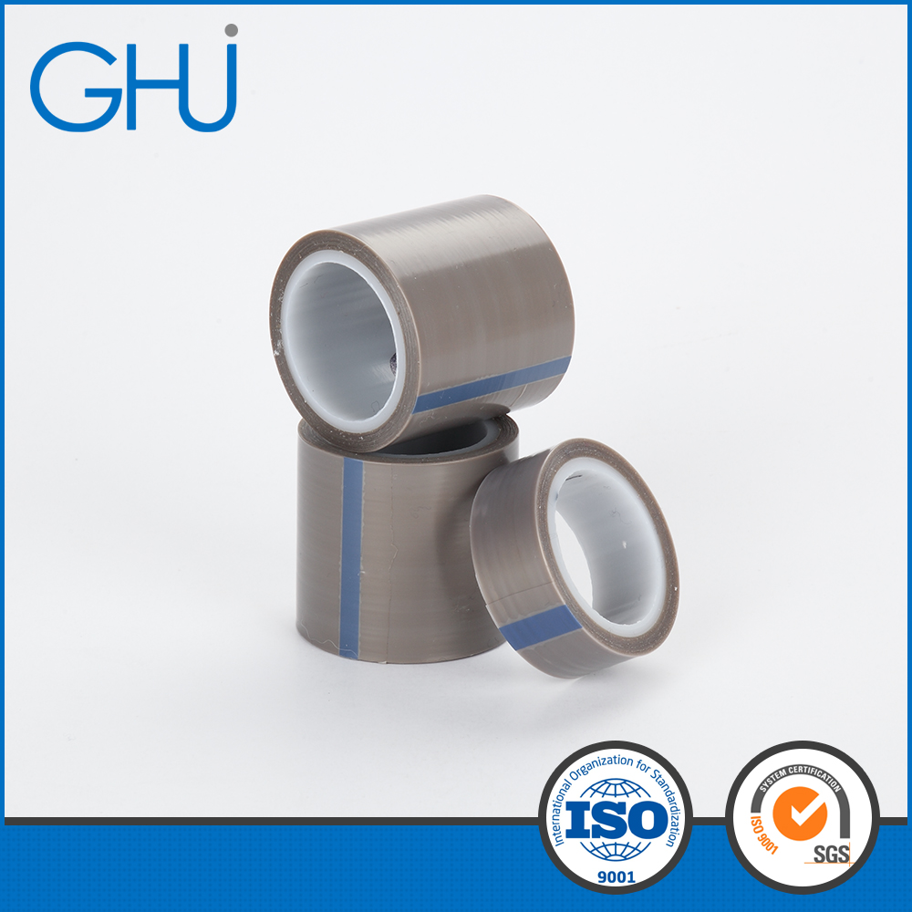 High Strength Film Tapes