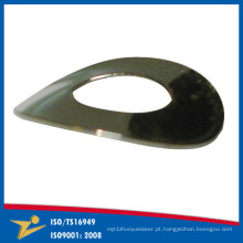 Fornecedor de aço inoxidável das arruelas de arco de aço do aço carbono