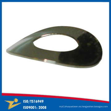 Acero de carbono Stailess Steel Arc Lavadoras Proveedor de China