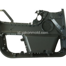 Automotive Door Mold Plastic Injection Parts