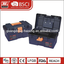 HAIXIN adjustable opaque plastic storage boxes