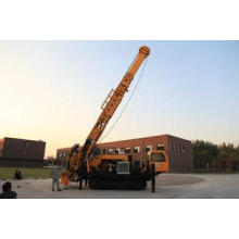 Full Hydraulic Exploration Drilling Rig