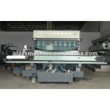 Horizontal máquina chanfradura de afiação de vidro YMC341