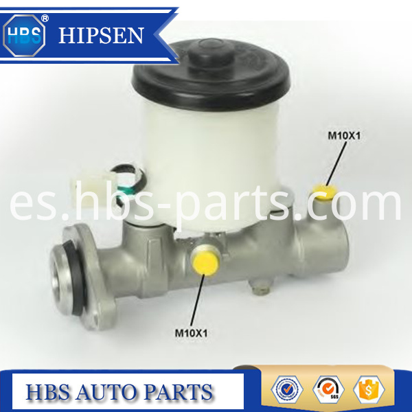 Master Cylinder For Toyota