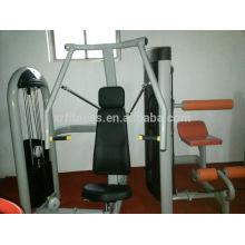 Nuevo producto / Equipo de gimnasia comercial / Johnson Chest Press