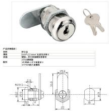 Zinc Cam Lock, Steel Box Lock, Furniture Lock Al-22