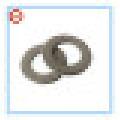Black Washer / Carbon Steel Spring Washer / Flat Washer