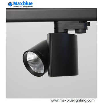 2/3 Phase Dimmable Remote LED Track Spotlight