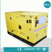 30kw/40kVA Generator Diesel Powered by Ricardo Engine