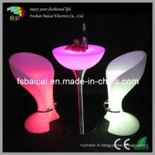 LED Club Bar Furniture