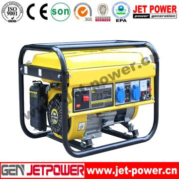 Завод-производитель 2000W 2000watt 2kw Портативный бензиновый генератор