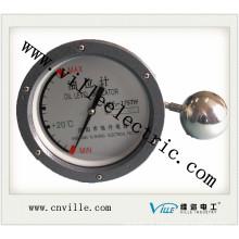 Uzf3-175 Tipo Medidor de nível de óleo