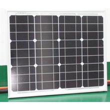 Sonnenkollektor 50W