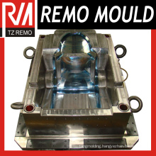 Round Back PMMA Arm Chair Mould