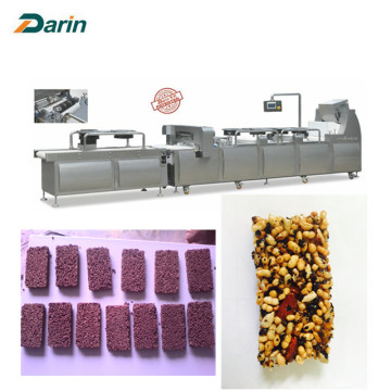 Energie Granola Snack Bar Making Machine