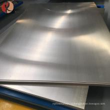 Танталовый лист Танталовый пластины цена за кг