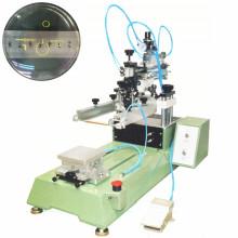 Impressora pneumática da tela lisa da precisão do Desktop TM-J120 para a lente de espetáculo