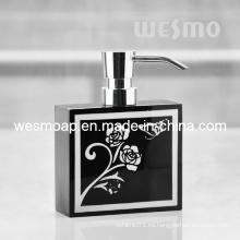 Dispensador de jabón de poliresina (WBP0812B)