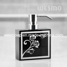 Polyresin Soap Dispenser (WBP0812B)