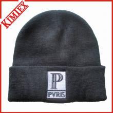 Unisex acrílico malha Promoção Inverno Hat