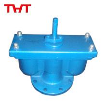 Válvula de liberação de ar automática com parafusos dn100 malaysia