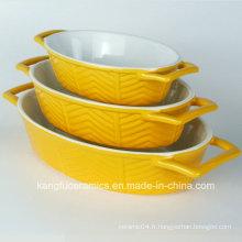Rena Porcelain Ustensiles de cuisson antiadhésifs (set) Fabrication