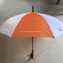 Paraguas de golf promocional con logotipo personalizado