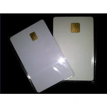 ISO14443 Contact/Contactless IC Card