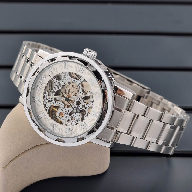 3 ATM fashion watch wholesale mechanical style