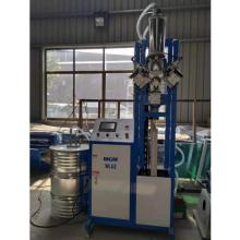 Автоматическая машина для производства стеклопакетов с осушающим наполнителем