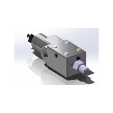 Hydraulic Pump control DRG Valve