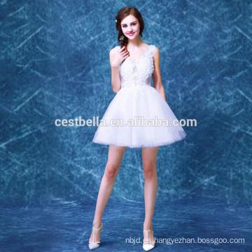 La dama de honor del nuevo amor del estilo viste el vestido de noche 2016