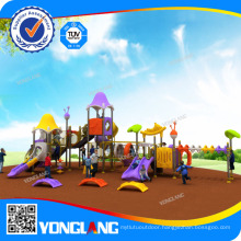 2014 Outdoor Playground Equipment