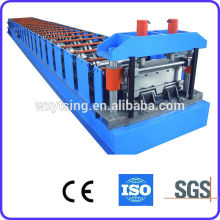 YTSING-YD-4226 Pass CE and ISO Metal Deck Building Material Machinery, Metal Deck Roll Forming Machine