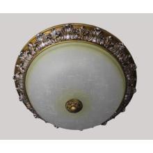 Éclairage décoratif de lampe de plafond en résine de haute qualité (SL92605-3)