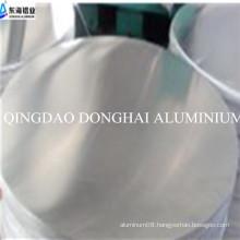 Aluminium Circle 3003 for Anodizing