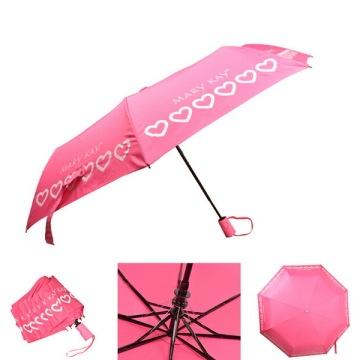 Werbeartikel Mary Kay Fold Regen Regenschirm