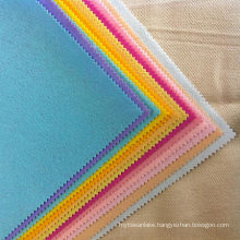 Chinese Wholesale Color Felt Sheet Polyester Felt