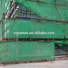 Filet de sécurité de bâtiment élégant et durable malaisie