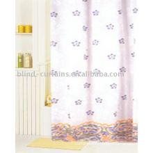 Modern shower curtain new style